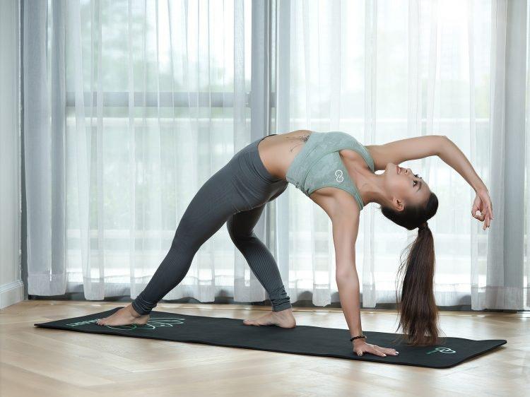 tập yoga