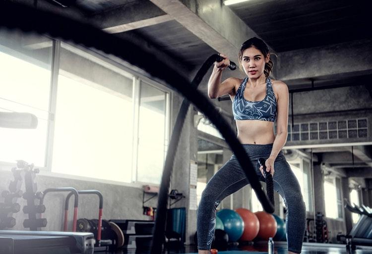 Làm giảm đau nhức cơ bắp sau khi tập cường độ cao