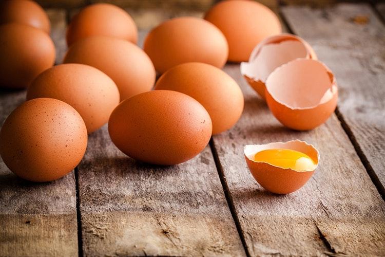 Trứng là một thực phẩm mang giá trị dinh dưỡng rất cao
