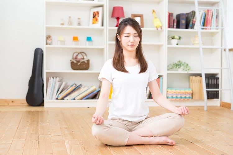 5 kỹ thuật thở sâu trong yoga: hít thở