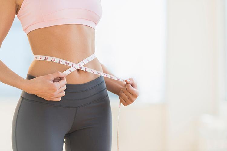Giảm cân cũng là lý do chính của nhiều người khi tham gia vào các lớp zumba