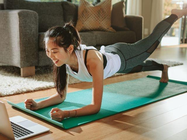 Tập luyện khi nhịn ăn gián đoạn
