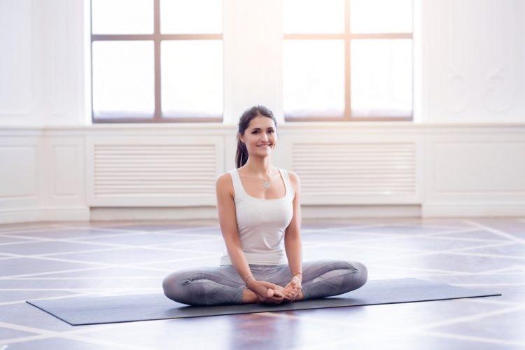 yoga giúp loại bỏ thói quen xấu