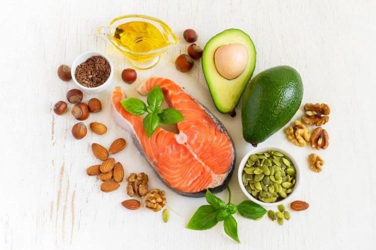 Chất béo là nguồn dinh dưỡng thiết yếu và là thành phần không thể thay thế trong cơ thể