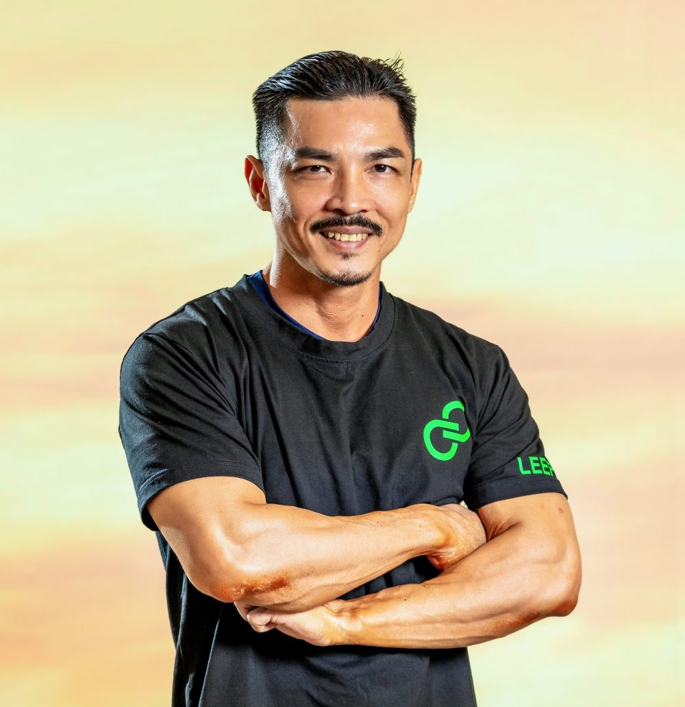 Master Trainer Bảo Nguyên